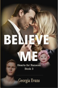 believe me new cover