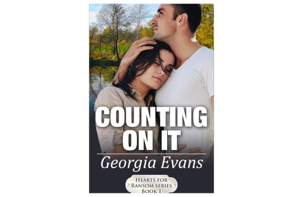 Counting on It Cover